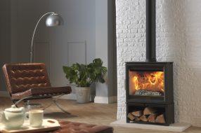 Fireline Woodtec 5KW