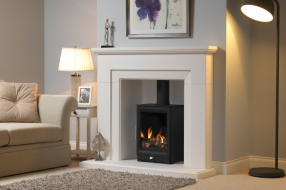 Paragon Edge CF Gas Stove