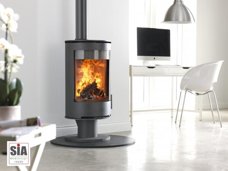 Purevision-PVR-Stove-Small-Pedestal-Ecodesign