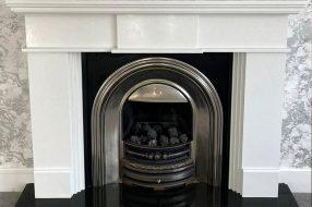 Harvey Fireplace