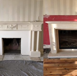 Fireplace Name