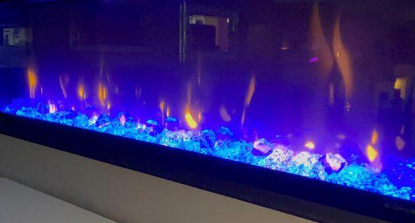 Ignite 50 Fire